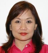 올리비아 M. 라마산