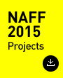 NAFF 2015 Projects
